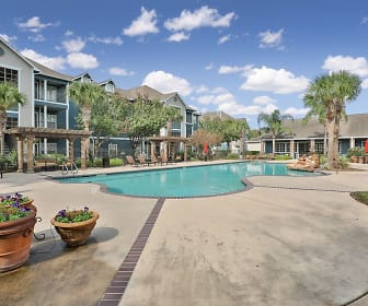 Pool, Enclave At Woodbridge
