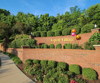 Aspen Village, Western Hills University High School, Cincinnati, OH