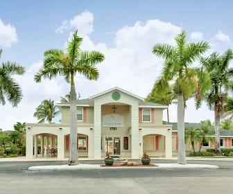 Building, Coral Cove Condominium