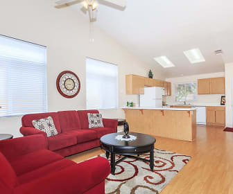 Living Room, The Crossings