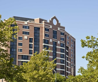 view of building exterior, Gateway at Malden Center