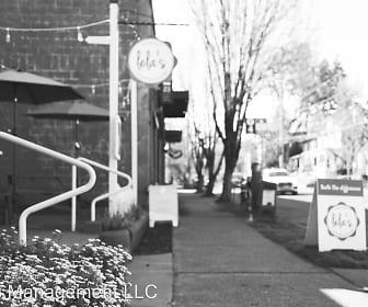 THE FITZ, Overlook, Portland, OR