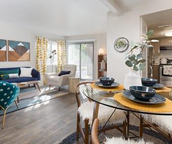 Clover Creek Apartments, 84123, UT