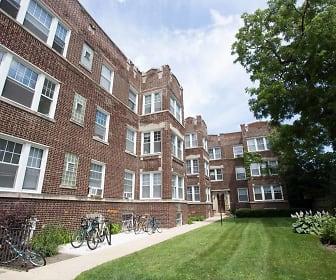5715-5725 S. Kimbark Avenue, Chicago, IL