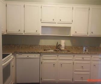 Kitchen, Peachtree Oaks