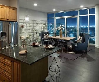 77098 Luxury Properties, Houston Community College, TX