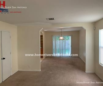 6242 Cypress Circle, Leon Valley, TX