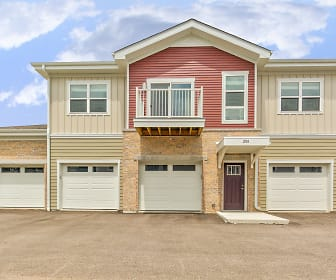 The Granary Townhomes, Walworth, WI