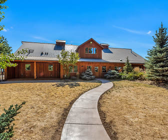 18650 Bull Springs Road, Bend, OR