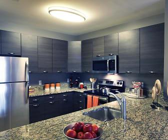 Kitchen, Northgate At Falls Church