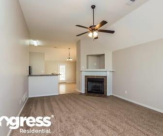 Living Room, 9889 Southern Oak Way