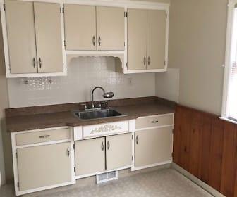 Kitchen, 27820 Grant