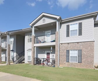 Greystone Woods Townhomes, Searcy, AR