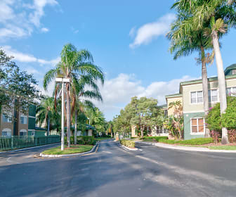 Club Mira Lago, Renaissance Charter School At University, Tamarac, FL