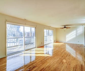 Living Room, Hazelcrest