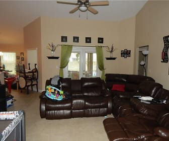 Living Room, 1526 Gamewell Trl