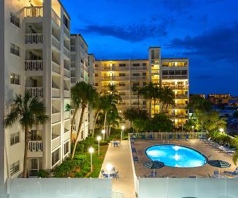 Gull Harbor Apartments, Madeira Beach, FL