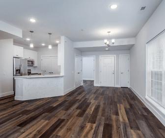 Baytowne Apartments, Dobbins Downs, Champaign, IL