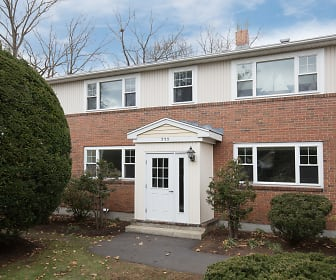 Period Property Management - Elsinore Street Apartments, West Concord, MA