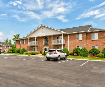Village Green Apartments, St John Vianney School, Orchard Park, NY