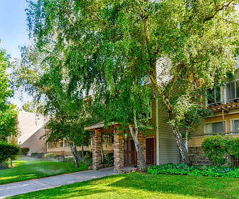Summerwind Apartments, 95122, CA