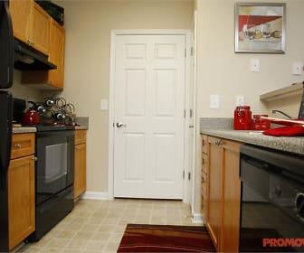 Kitchen, Southwood Vista