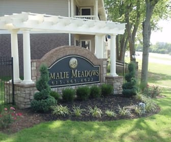 Amalie Meadows Apartment Homes, Madison, TN