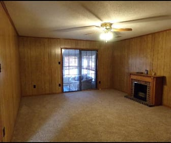 Living Room, 17902 Michael Todd Lane