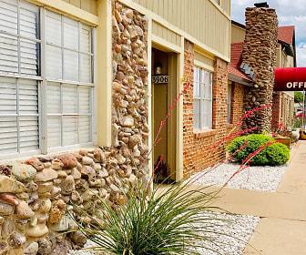 Briarwood Village Apartments, St Marys Central Catholic School, Odessa, TX