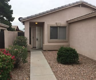 111 W Ingram Street, Mesa, AZ
