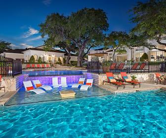 Pool, Villas of Vista del Norte