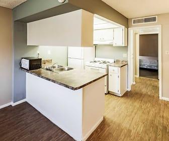 Kitchen, Phoenix Central Monthly Rentals