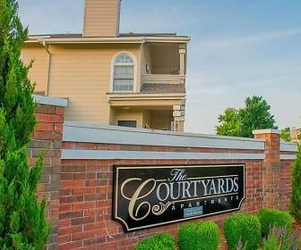 The Courtyards, Chimney Hills, Tulsa, OK