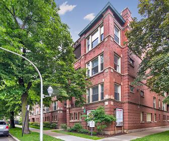 Building, 1702 W Estes Avenue