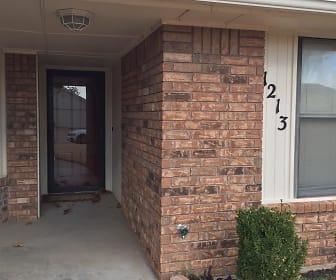 1213 SW 132nd Pl, Westmoore High School, Oklahoma City, OK