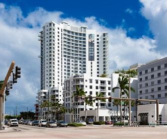 Laureat, Harbordale, Fort Lauderdale, FL
