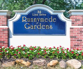 Runnymede Gardens, Lincoln, West Caldwell, NJ