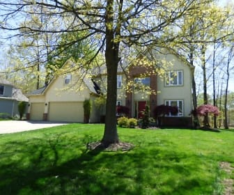 5454 Cypress Court, Westerville, OH