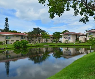 Palm Island Club, Florida Education Center  Lauderhill, FL