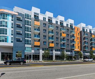 The Alamitos, North Alamitos Beach, Long Beach, CA