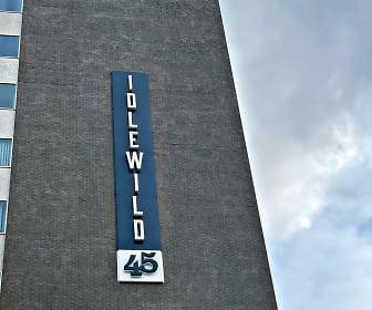 Idlewild 45, Midtown, Memphis, TN