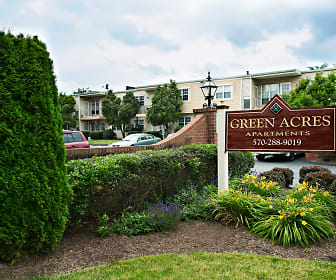 SDK Green Acres Homes, Shavertown, PA