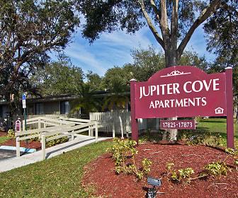 Community Signage, Jupiter Cove