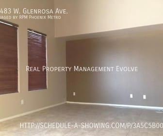 15483 W Glenrosa Ave, West Piccadilly Road, Goodyear, AZ