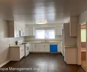 Kitchen, 3734 W 113th Street