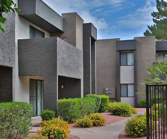 view of building exterior, La Costa Apartment Homes at Dobson Ranch
