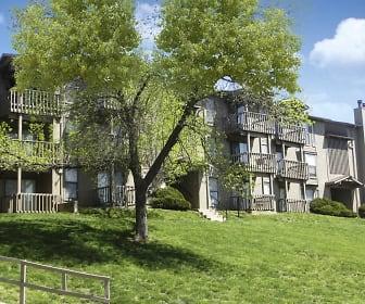 Polo Run Apartments, Legacy East, Kansas City, MO
