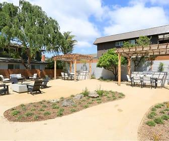 Edge at Howarth Park, Santa Rosa, CA