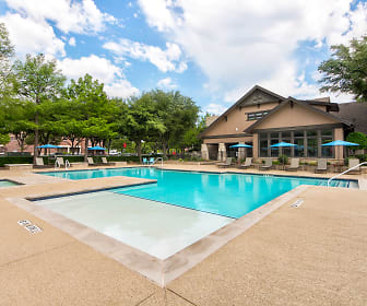 Pool, Olympus Town Center