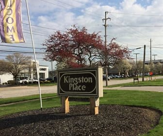 Kingston Place Apartments, 44130, OH